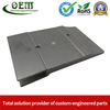 Extruded Aluminum Stamping Parts - Aluminum Mounting Plate for Truck Doors