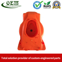 High Quality Customized Plastic Injection Molding Parts