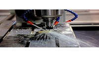 What are the types of CNC machining technologies