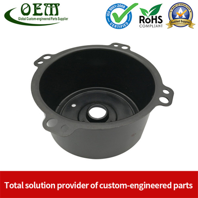 High Quality Deep Drawing Metal Stamping Cup Container for Renewable Energy Industry