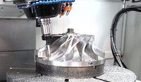Why Choose CNC Machining