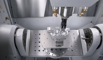 What is CNC machining technology?